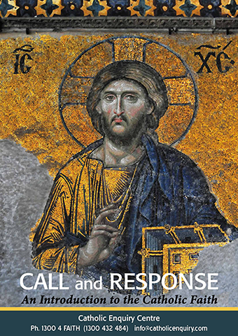 Call and Response Book Cover